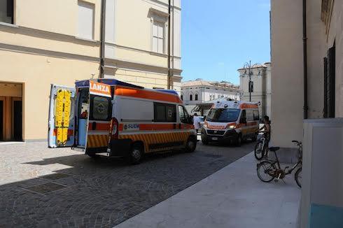 Treviso: azionista perde milioni, entra in una filiale e minaccia il suicidio