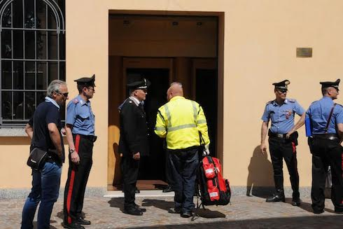 Correntista di Veneto Banca minaccia il suicidio nella filiale di Montebelluna