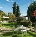 Il giardino di Villa Cipriani ad Asolo tra i 10 più belli del mondo