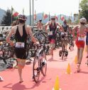 triathlon tricolore giovanile a Caorle