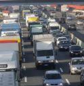 weekend da bollino nero per il traffico