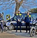 polizia Locale Postumia Romana