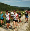 Un'immagine della Cansiglio Run