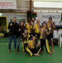 I campioni Ki Do Ryu protagonisti in Lombardia