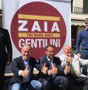Zaia, Gentilini, Conte,