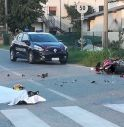 incidente stradale istrana