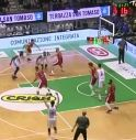 Treviso batte Cagliari