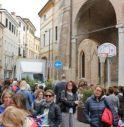 Treviso basket abbraccia i tifosi