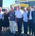 le delegazioni al Tour
