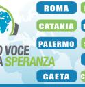 Radio Voce della Speranza, web, FM, satellite, app