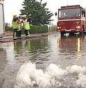 Maltempo, in Veneto l'emergenza non è finita