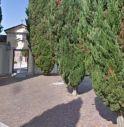 il cimitero di Ponte di Piave