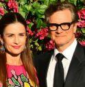 Colin Firth si separa dalla moglie italiana dopo 22 anni