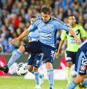 Del Piero in panchina e il Sydney perde 3-2