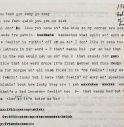 Bob Dylan, in vendita da Christie's testi di canzoni inedite