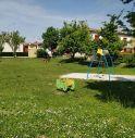 il parco Amicizia di Levada