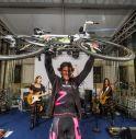 Ultracycling Dolomitica, la corsa degli eroi