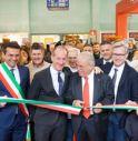 Inaugurata la 60esima edizione della Mostra Internazionale del Gelato Artigianale a Longarone
