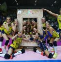 Imoco in finale (foto imocovolley.it)