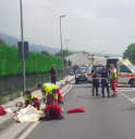 incidente borso del grappa