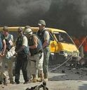 Ondata di attacchi in Iraq, è strage