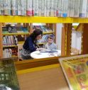 biblioteca dei ragazzi