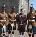 london scottish regiment