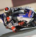 Gp di Spagna, Lorenzo conquista la pole position