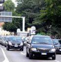 blocco auto Treviso