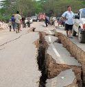 Sisma in Myanmar, scossa di 6,8 gradi