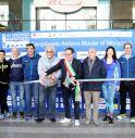 Taglio del nastro all'Expo Run: partito il weekend della Treviso Marathon
