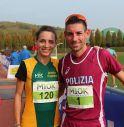 i fratelli Paolo e Michela Zanatta