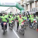 """Treviso Marathon e Hugbike: torna """"l'abbraccio"""" della solidarietà"""