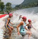 TRIATHLON AL LAGO