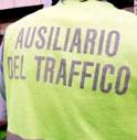 MULTE, POLEMICA SUGLI AUSILIARI DEL TRAFFICO