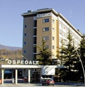 RISSA TRA DOTTORESSE ALL'OSPEDALE