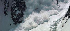 Valanga a Cortina, travolti 2 sciatori