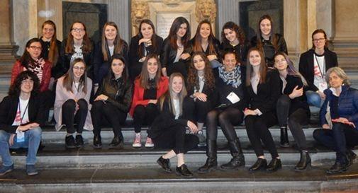 Premiato a Firenze il liceo Veronese al Festival Nazionale dell'Economia Civile