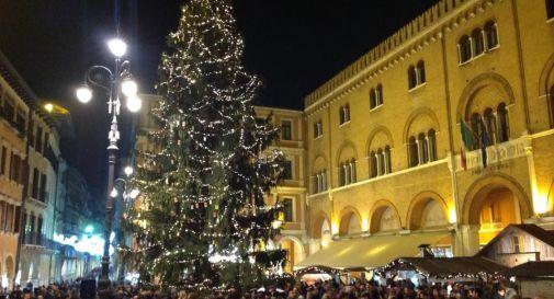 Treviso cuor di natale