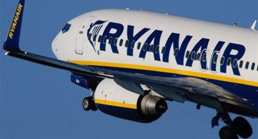 Ryanair, da ottobre nuovi voli per Praga e Bratislava