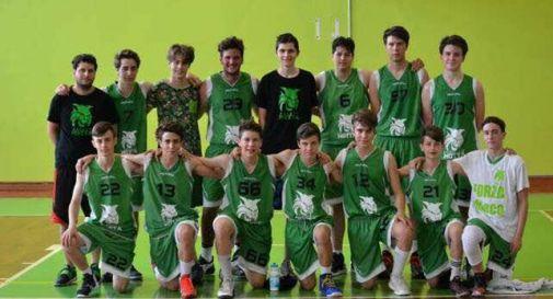 pallacanestro Motta