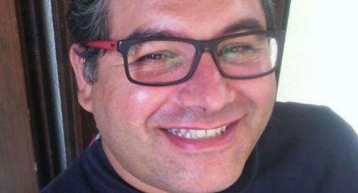 Una malattia fulminante stronca Bruno, padre di tre figli. Aveva 46 anni