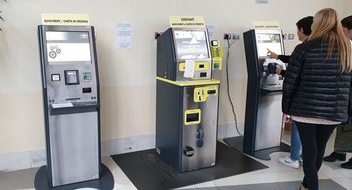 Macchinette per il ticket in tilt all'ospedale di Castelfranco, code e disagi
