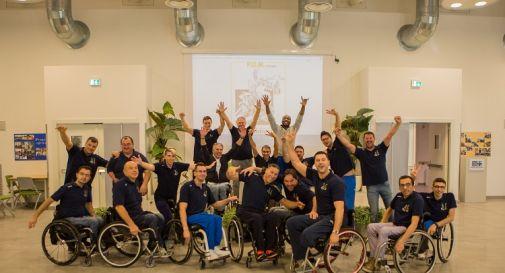la Pdm Treviso 2018-19