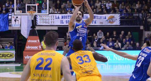 Settebello Treviso, vince anche a Montegranaro