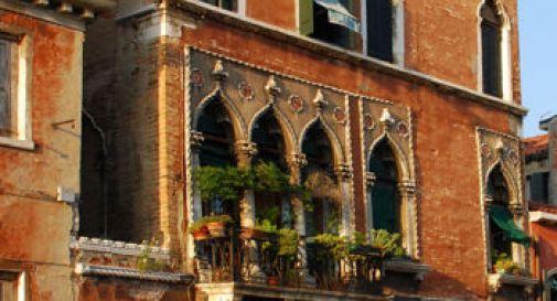 Casa del Tintoretto vendesi
