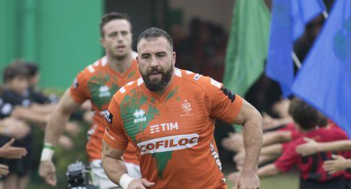 Robert Barbieri (benettonrugby)