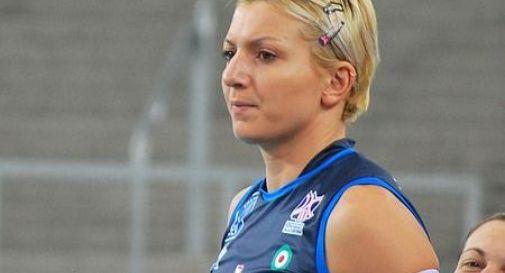 Sara Anzanello