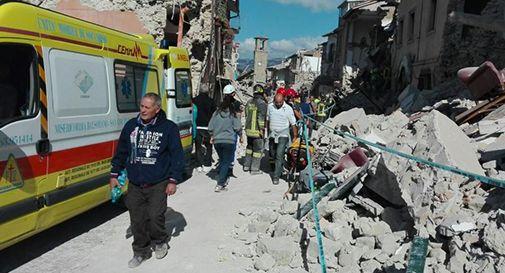 Terremoto, 241 le vittime accertate. Nuove scosse di assestamento