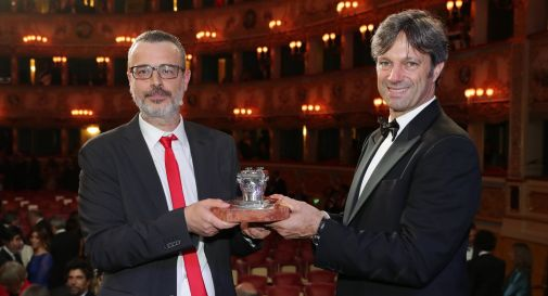 Andrea Tarabbia ha vinto il Campiello 2019